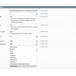 Magento Adresscheck Extention Admin