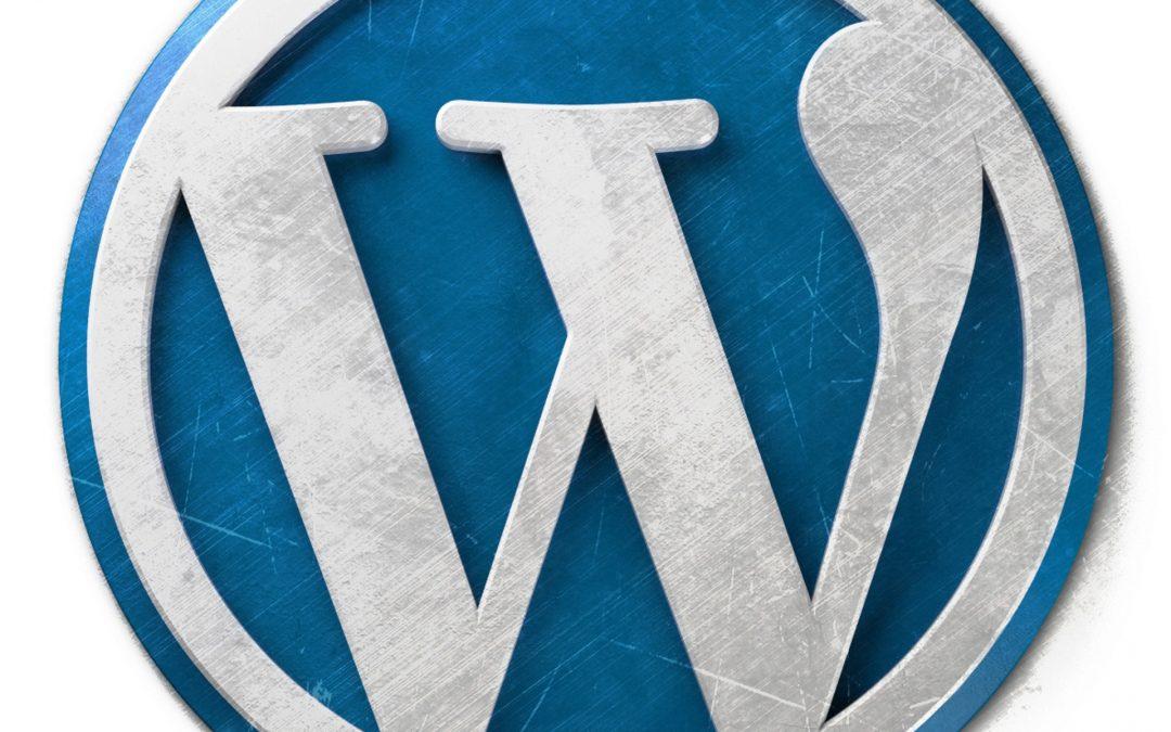 WordPress und DSGVO